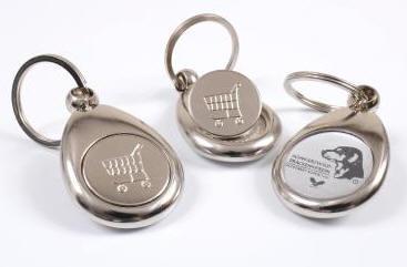 SBV-Schlüsselanhänger